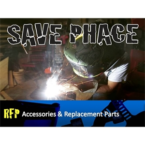 Accessories & Replacement Parts