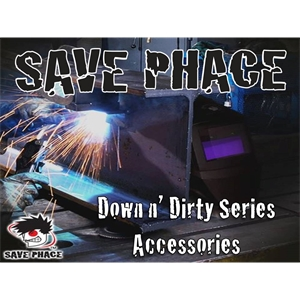 Down n' Dirty Series Specific Accessories