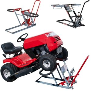 Lawn Mower Lifts
